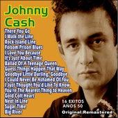 16 Exitos Años 50 by Johnny Cash