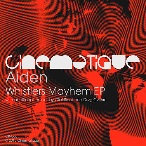 Whistlers Mayhem by Aiden