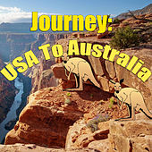 Journey: USA to Australia, Vol.1 by Various Artists