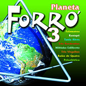 Planeta Forró 3 by Various Artists