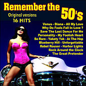 Remember The 50's by Various Artists