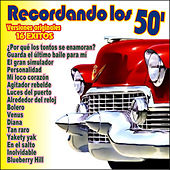 Recordando los 50 by Various Artists
