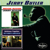 Moon River / Delicious Together by Jerry Butler