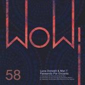 Paseando Por Encants by Luca Donzelli and Mar-T