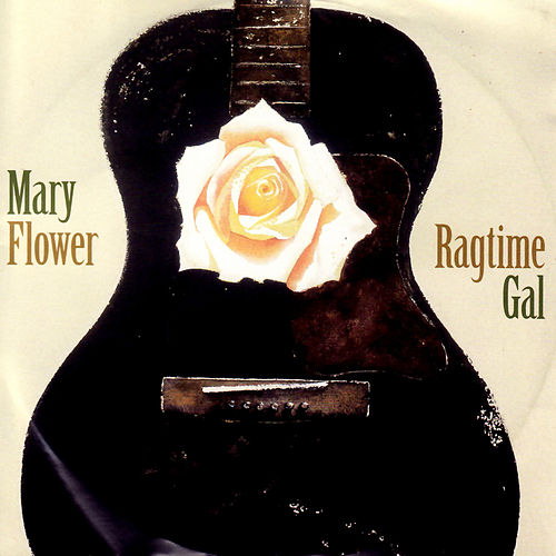 Ragtime Gal by Mary Flower
