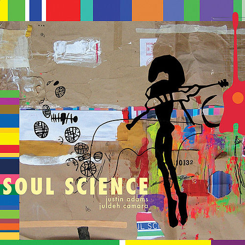 Soul Science by Juldeh Camara
