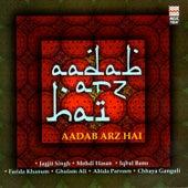 Aadab Arz Hai by Various Artists