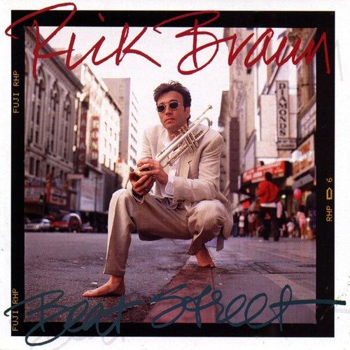 Beat Street by Rick Braun