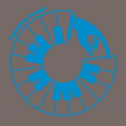 Phantom Planet EP by Phantom Planet