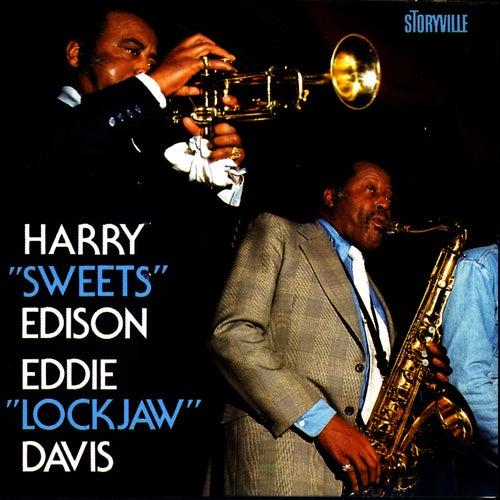 Harry 'Sweets' Edison - Eddie 'Lockjaw' Davis by Harry 'Sweets' Edison