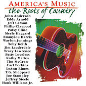 America's Music: The Roots Of Country by Various Artists