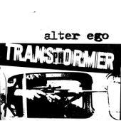 Transphormer by Alter Ego