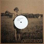 Broke - EP by Christopher Rau