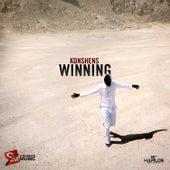 Winning - Single by Konshens