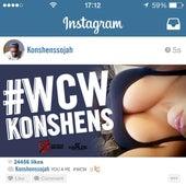 #Wcw by Konshens