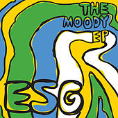 The Moody EP by ESG