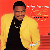Music from My Heart by Billy Preston