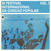 Iii Festival Internacional da Canção Popular, Vol. I by Various Artists
