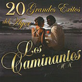 20 Grandes Exitos del Ayer by Los Caminantes