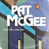 Take The Long Way by Pat McGee Band