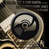 Haidari by Chris Martin