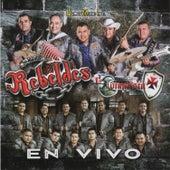 (En Vivo) by Los Nuevos Rebeldes