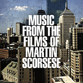 Music From The Films of Martin Scorsese by Various Artists