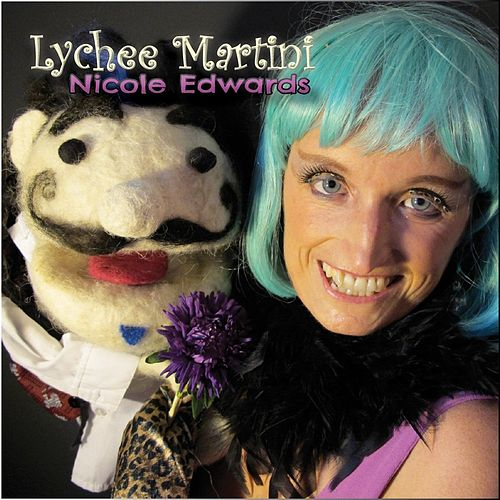 Lychee Martini by Nicole Edwards