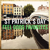 St Patrick's Day Feel Good Favorites by Various Artists