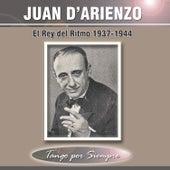El Rey del Ritmo 1937-1944 by Juan D'Arienzo