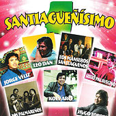 Santiagueñisimo by Various Artists