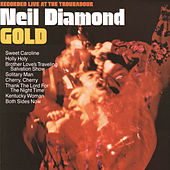 Gold (Live At The Troubadour) von Neil Diamond