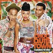 Cuando Te Veo - EP by Chocquibtown