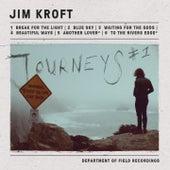 Journeys #1 by Jim Kroft