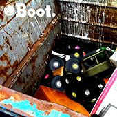 The Boot Vinyl Archives by Various Artists