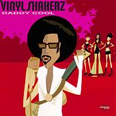 Daddy Cool (Special Maxi Edition) by Vinylshakerz
