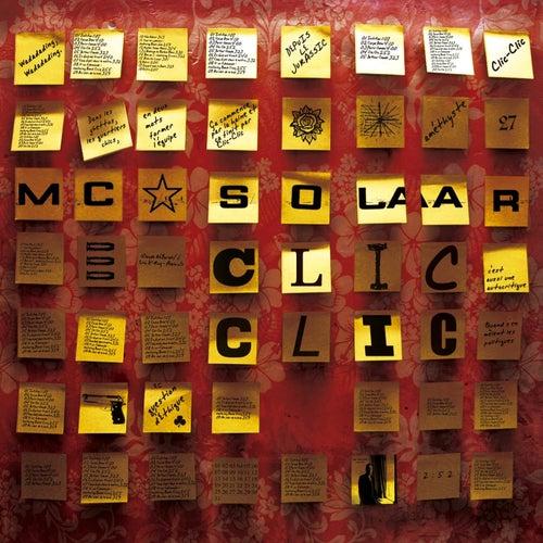 Clic clic by MC Solaar