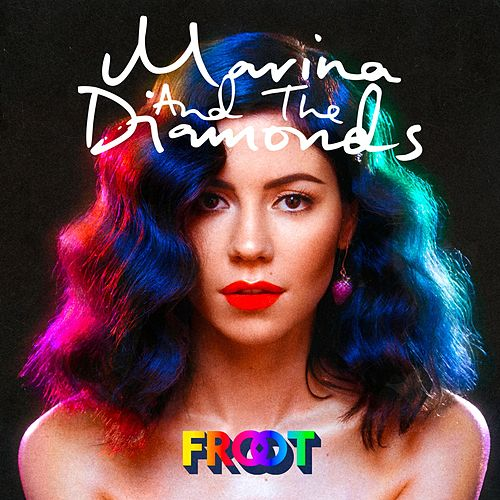 Froot by Marina and The Diamonds