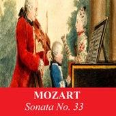 Mozart - Sonata No. 33 by Various Artists