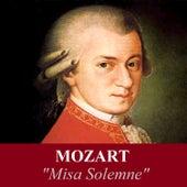 Mozart - Misa Solemne by Orchestra Sinfonica Della Rai Di Roma