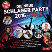 Die neue Schlagerparty, Vol.2 von Various Artists
