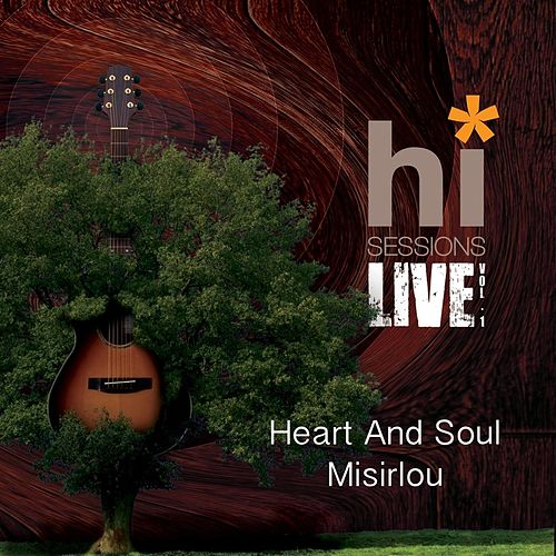 High Sessions (Live), Vol. 1: Misirlou by He-Art (2)