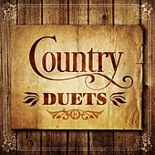 Country Duets by Various Artists