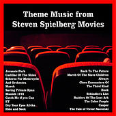 Theme Music from Steven Spielberg Movies by X-A-Byte