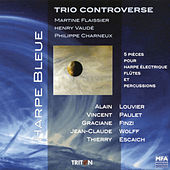 Harpe Bleue by Trio Controverse