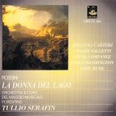 Rossini: La Donna Del Lago by Various Artists