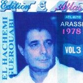 Arassi 1978, Vol. 3 by Hachemi Guerouabi
