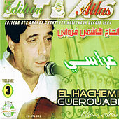 Arassi, Vol. 3 by Hachemi Guerouabi