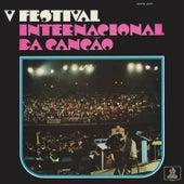 V Festival Internacional da Canção by Various Artists