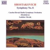 Symphony No. 8, Op. 65 by Dmitri Shostakovich